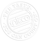 Nieco. The taste you can count on.