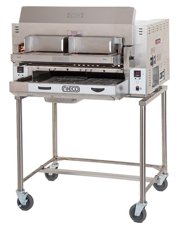 Bun Grill Automatic Broiler