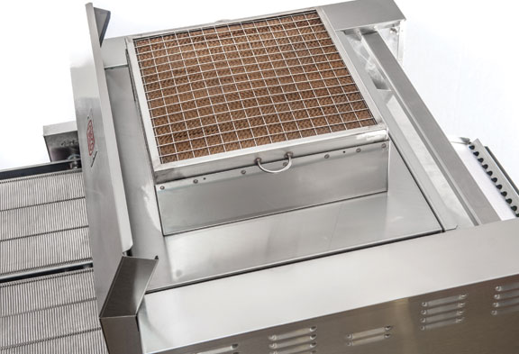 Automatic Restaurant Broilers