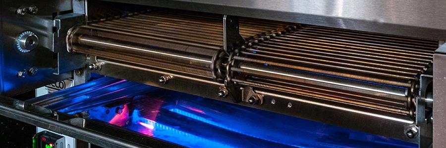 Energy Efficient Broilers