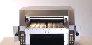 9225 High Speed Toaster - Disassembly Instructions