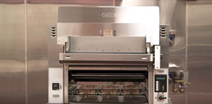 JF93E Grill - Broiler Disassembly Instructions