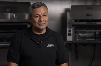 Restaurant Broiler Technician